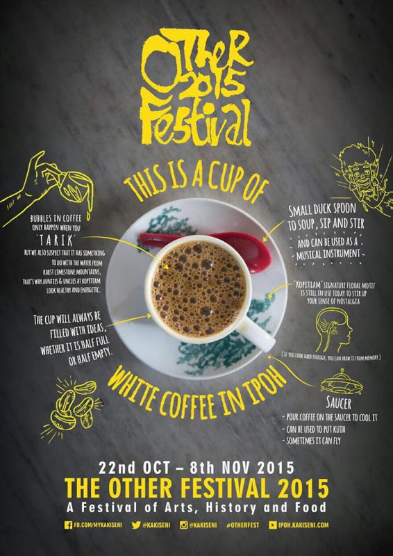 Ipoh Tourism, The Other Festival 2015 Review