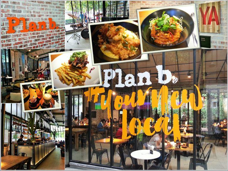 Plan B, Ipoh