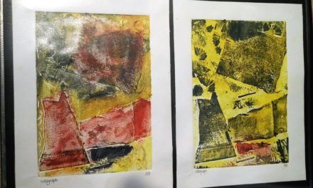 Assignment 3: Collagraph