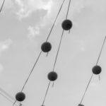 Black & White Minimalistic Photograph Practice