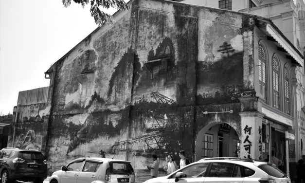 Assignment 2: Photography Of My Hometown, Ipoh