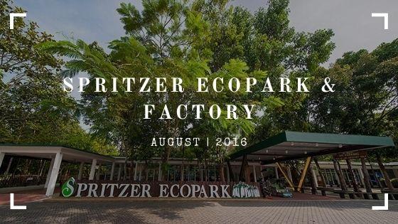 SPRITZER ECOPARK & SPRITZER FACTORY, TAIPING
