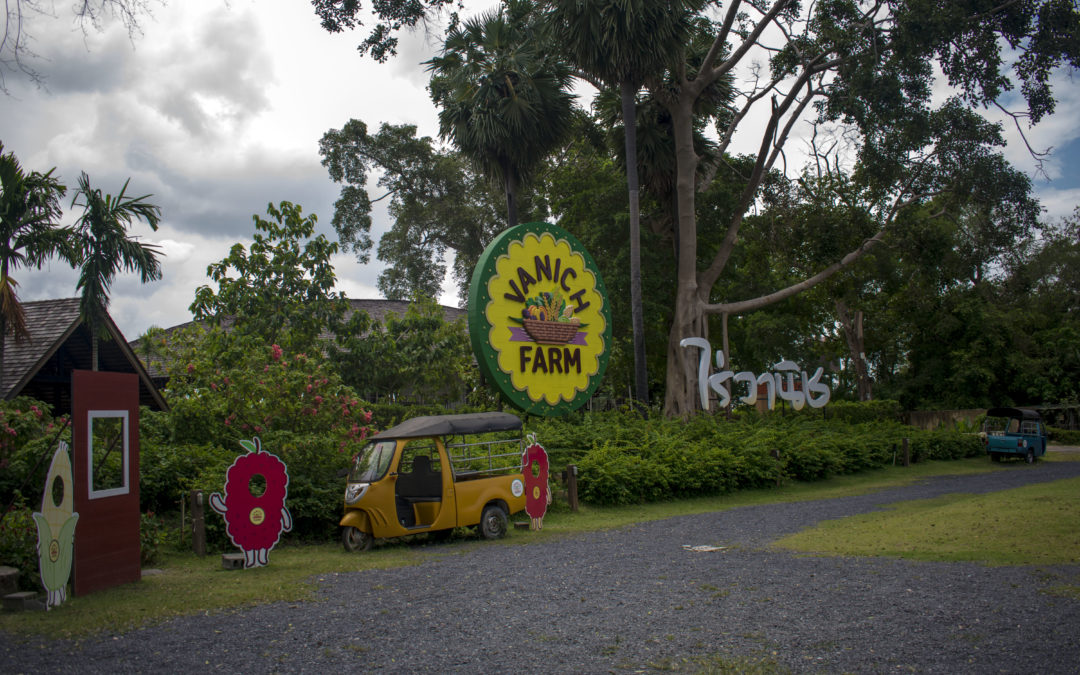 Vanich Farm, Phuket