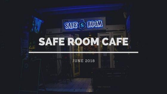 THE SAFE ROOM, PENANG