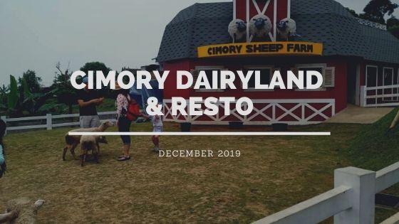 CIMORY DAIRYLAND & RESTO,  JAWA TIMUR