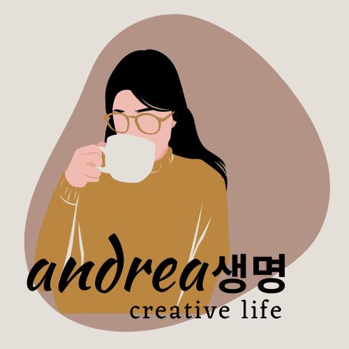 Andrea's Creative Life